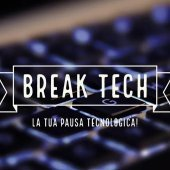 #BREAK TECH